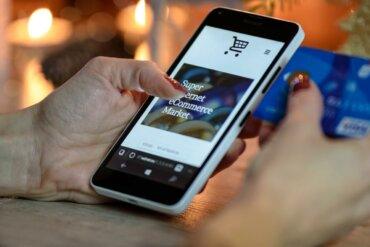 online vásárlás telefonon