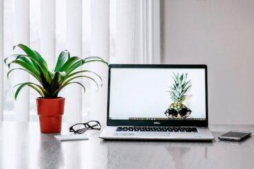 kép számítógépen